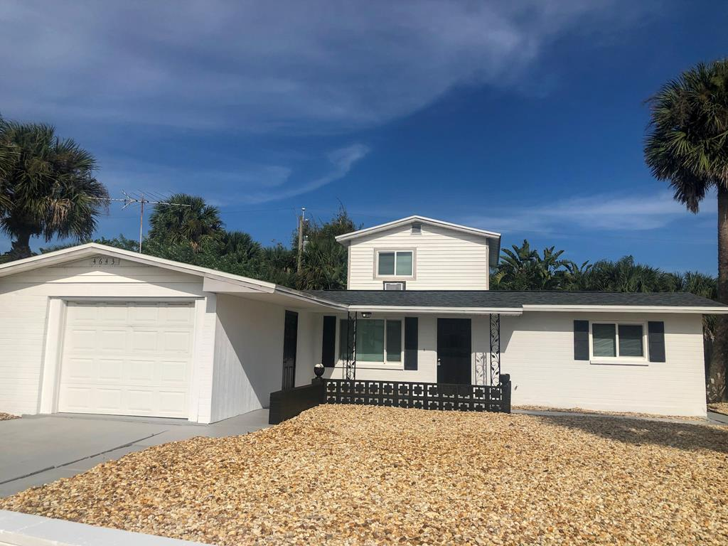 4643 Katy Dr. New Smyrna Beach, FL 32169