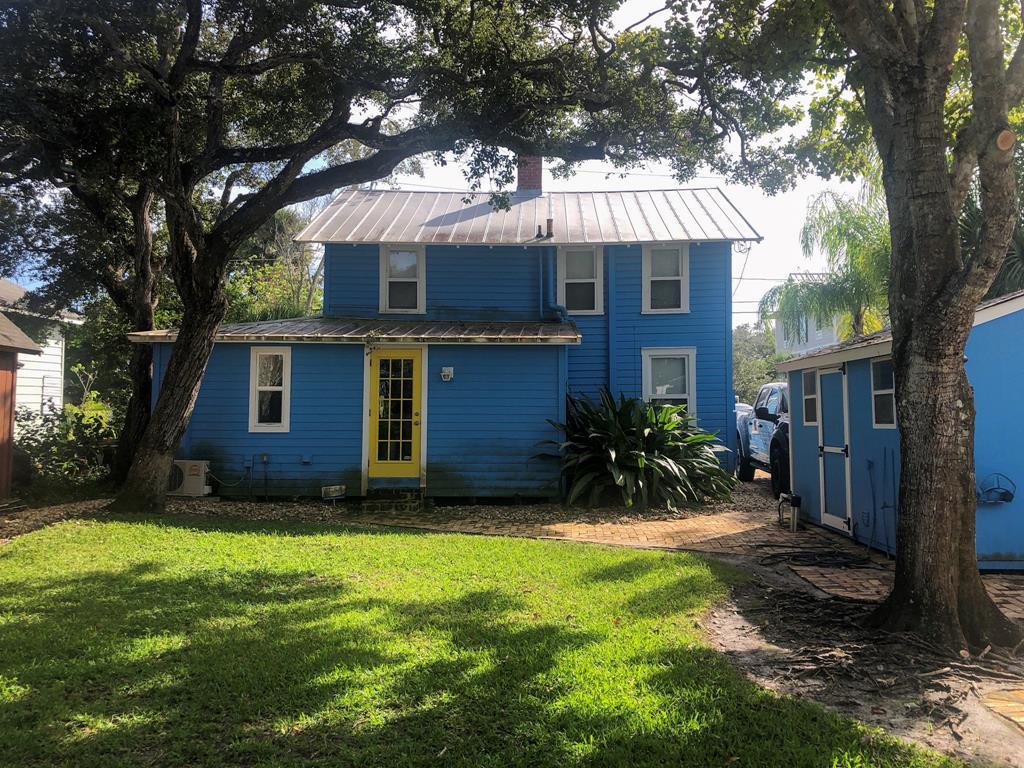218 Florida Ave New Smyrna Beach, FL 32169 | Photo 22