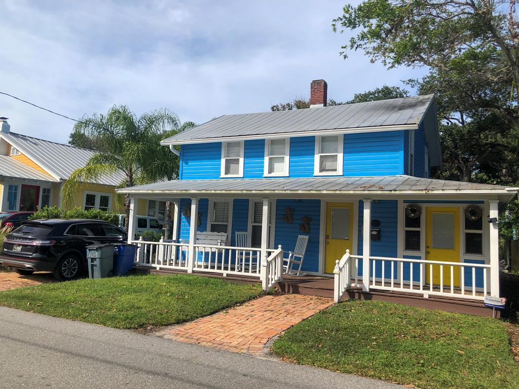 218 Florida Ave New Smyrna Beach, FL 32169 | Photo 23
