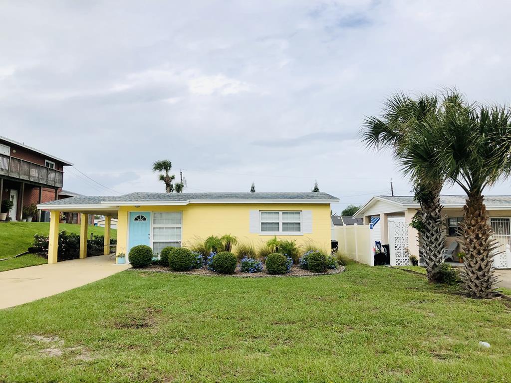 828 26th Ave New Smyrna Beach, FL 32169