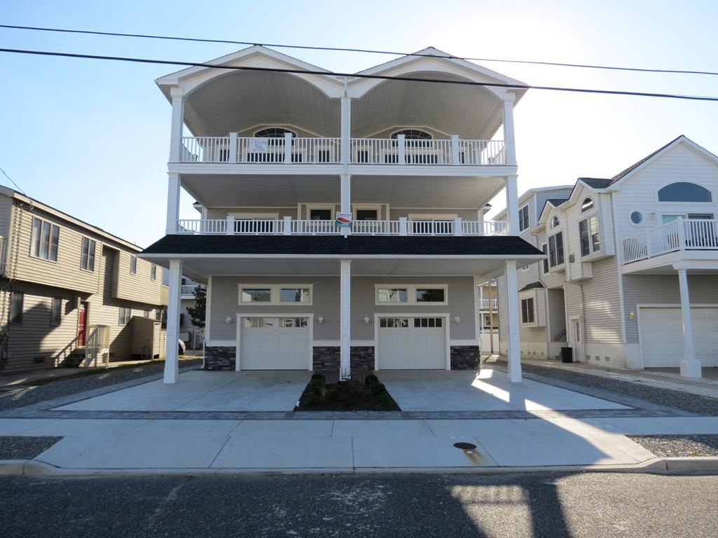 12 64th Street, Sea Isle City (Beach Block)