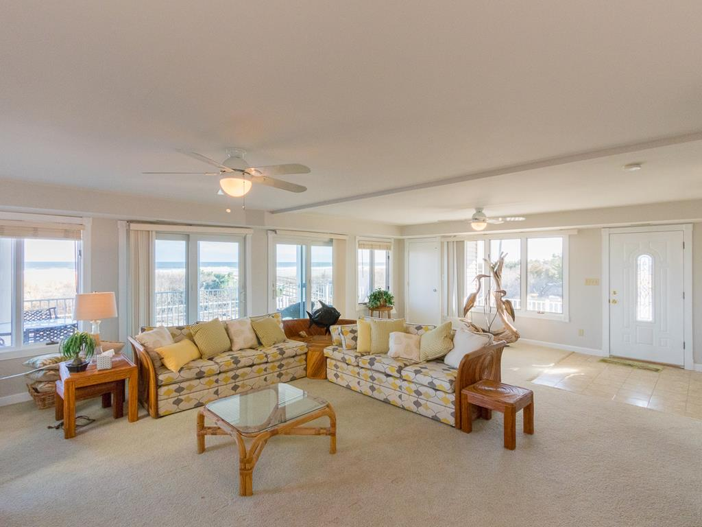 9 57th St, Sea Isle City (Beach Front) - Picture 2