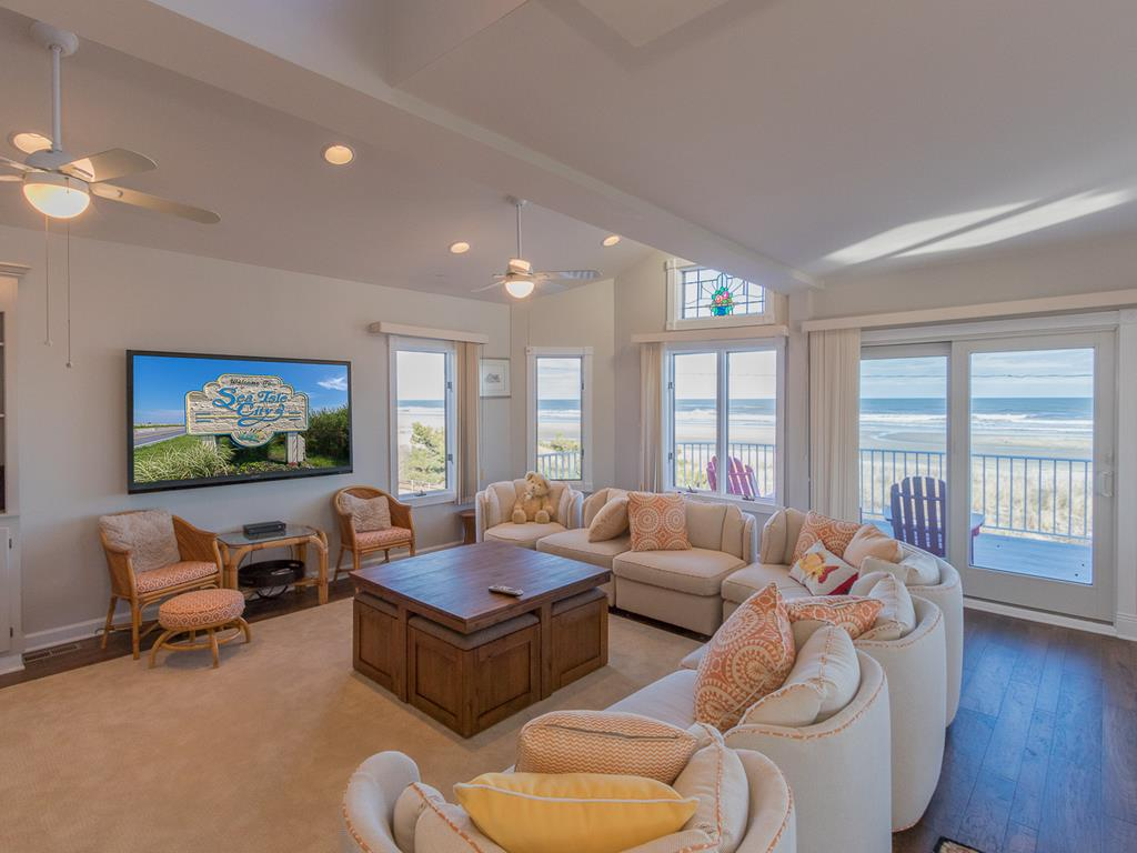 9 57th St, Sea Isle City (Beach Front) - Picture 11