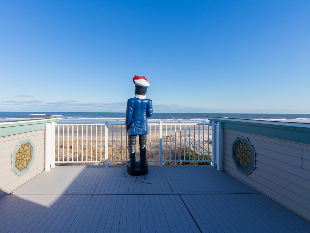 9 57th St, Sea Isle City (Beach Front) - Picture 9