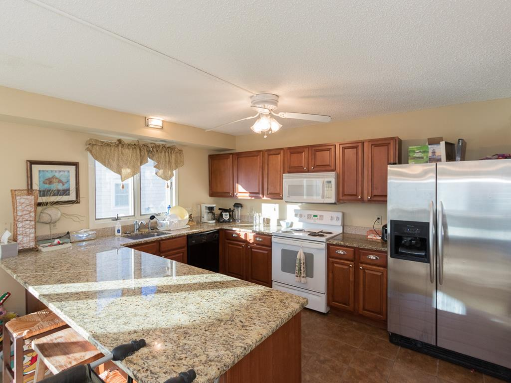 9 - 11 57th St, Sea Isle City (Beach Front) - Picture 13