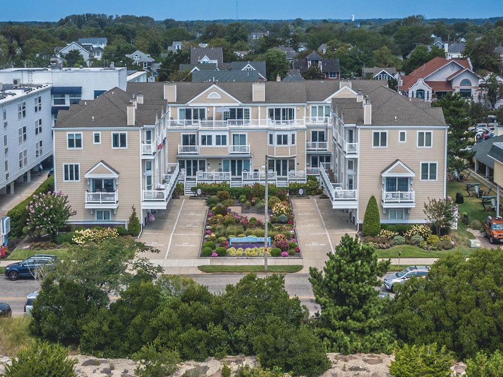 1107 Beach Avenue, Cape May - Picture 1