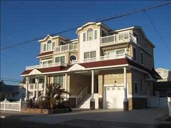 35 52nd Street, Sea Isle City (Beach Block) - Picture 1