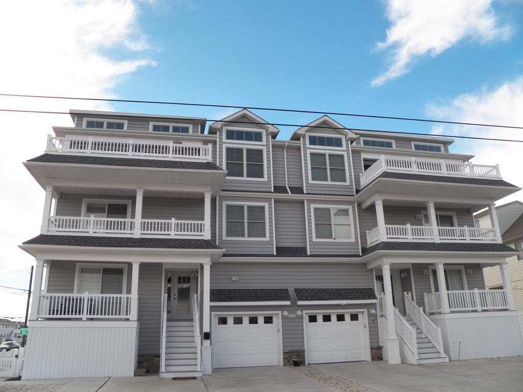102 57th Street East, Sea Isle City (Center)