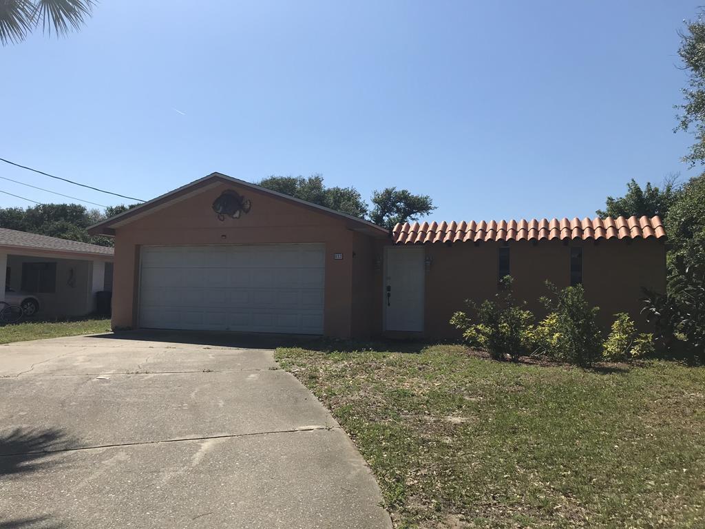 817 E. 13th Ave New Smyrna Beach, FL 32169
