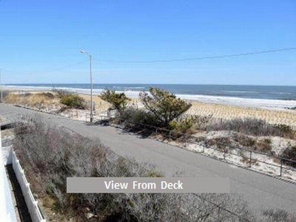 18 33rd Street, Sea Isle City (Beach Front) - Picture 1