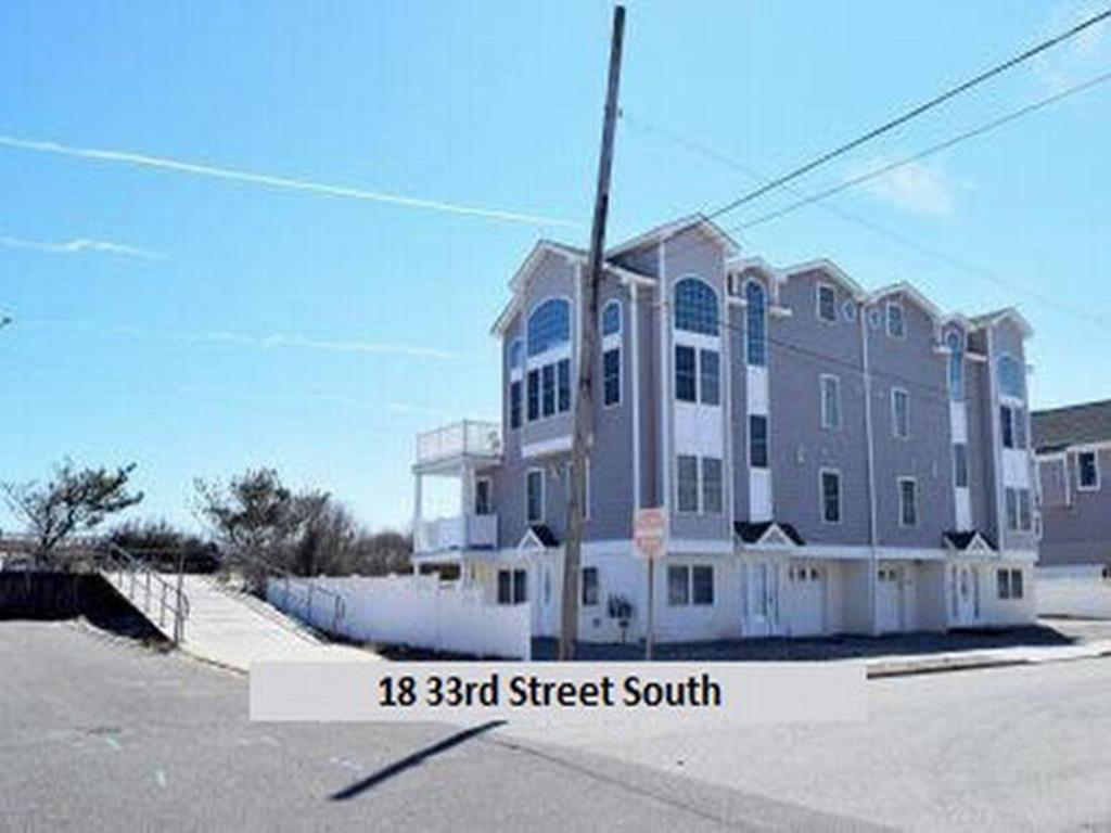 18 33rd Street, Sea Isle City (Beach Front) - Picture 2