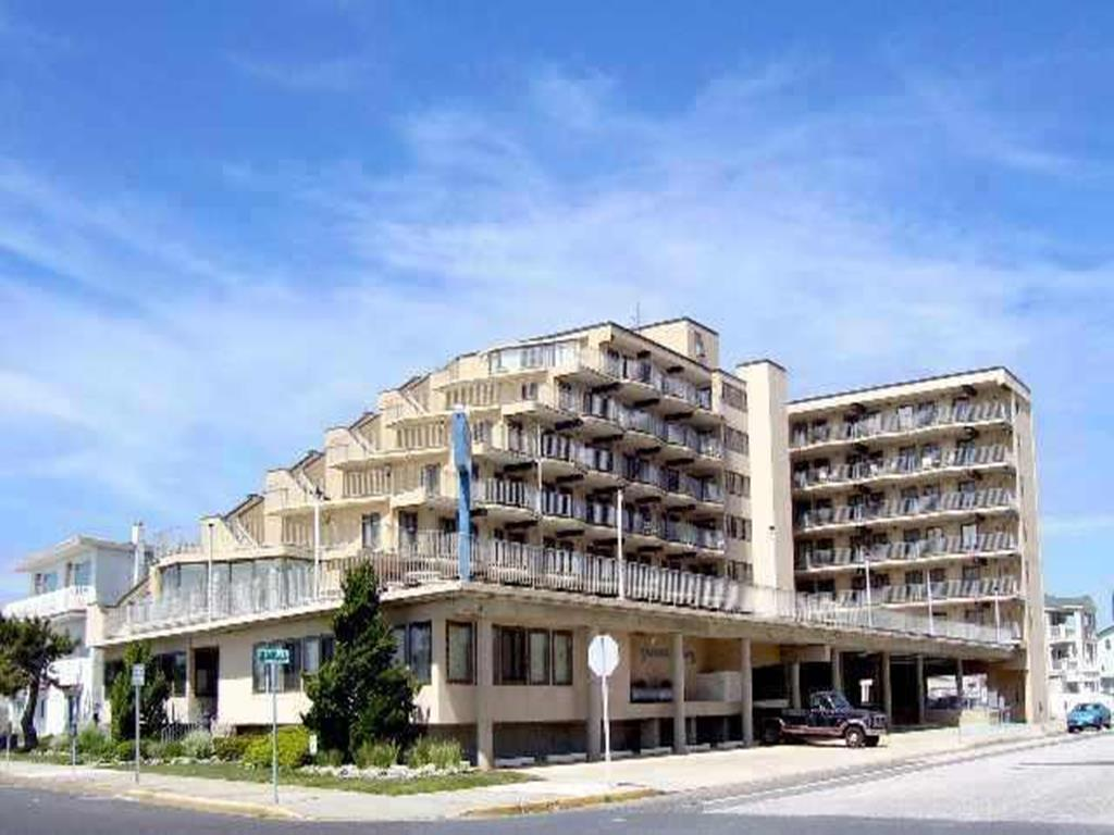 600 JFK Blvd, North Wildwood (North Wildwood Beach Side)