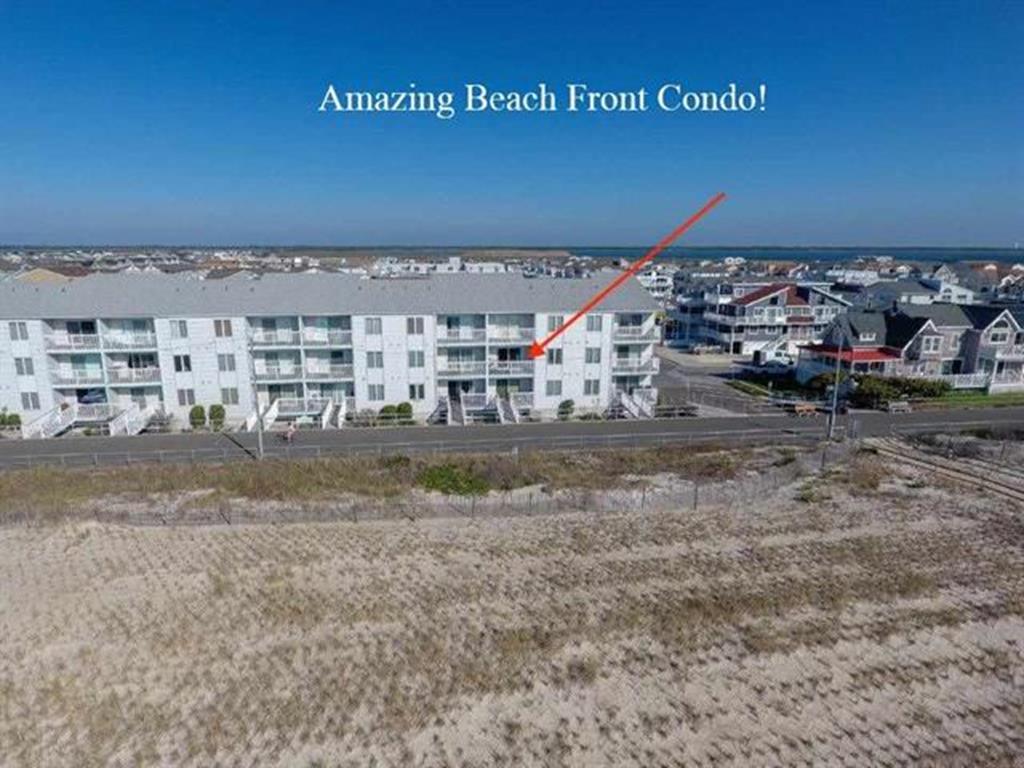 3400 Promenade, Sea Isle City (Beach Front) - Picture 2