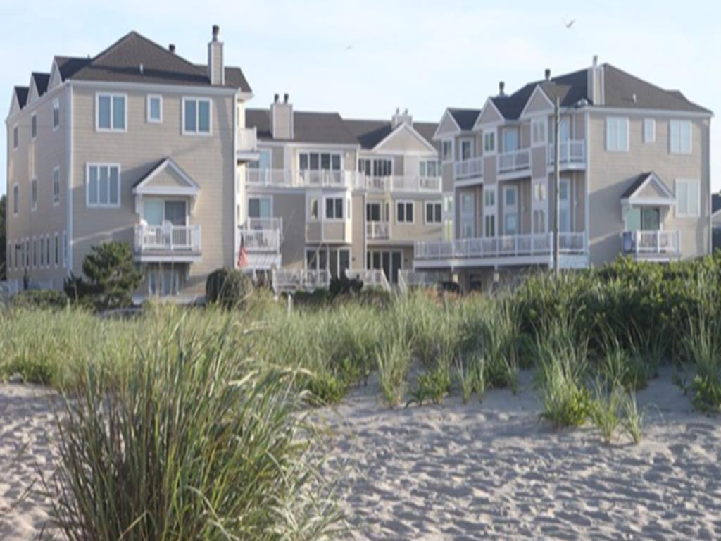 1107 Beach Avenue, Cape May (Cape May) - Picture 1
