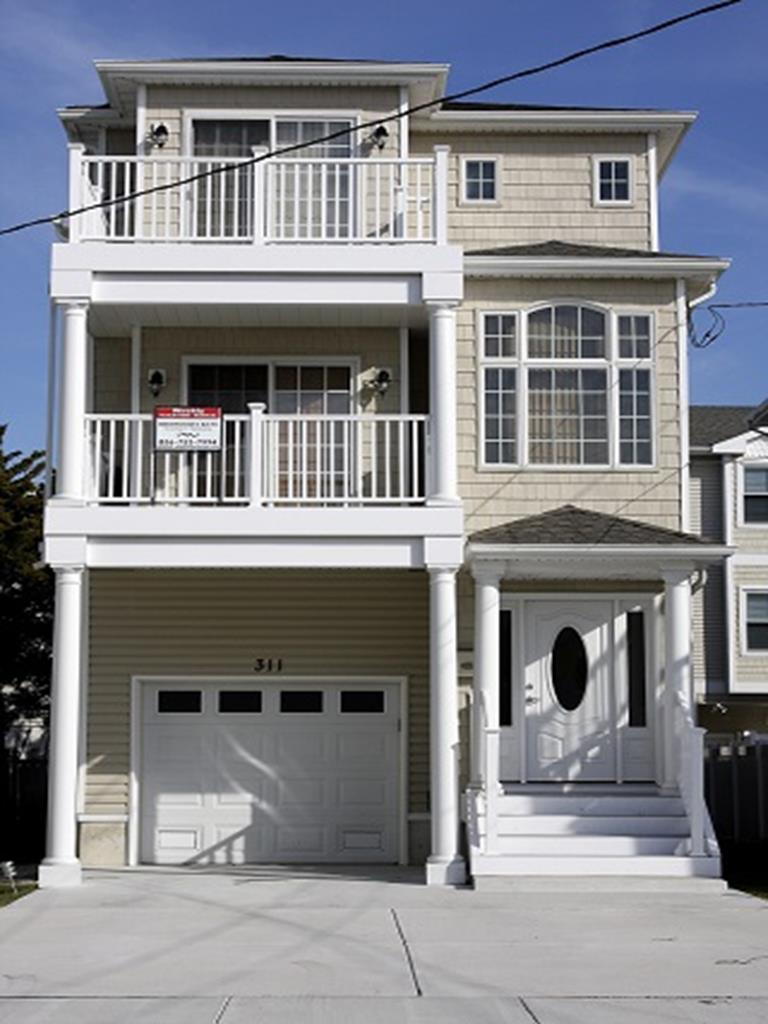 311 E 19th Avenue, North Wildwood (North Wildwood Beach Side)