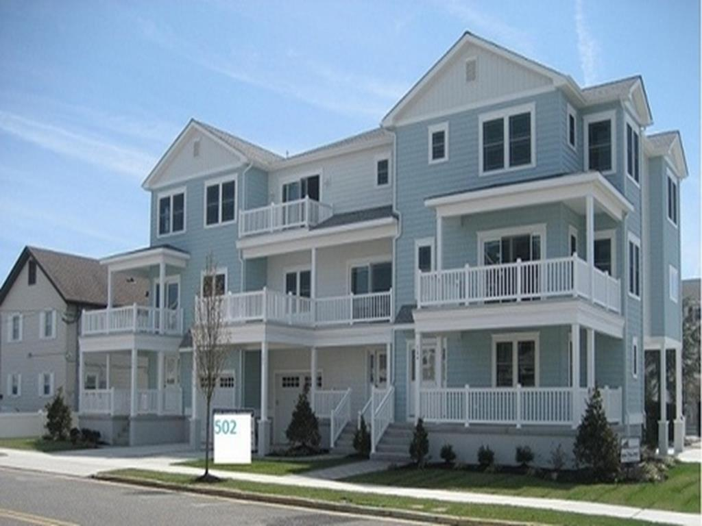502 E. 12th Avenue., North Wildwood (North Wildwood Beach Side)