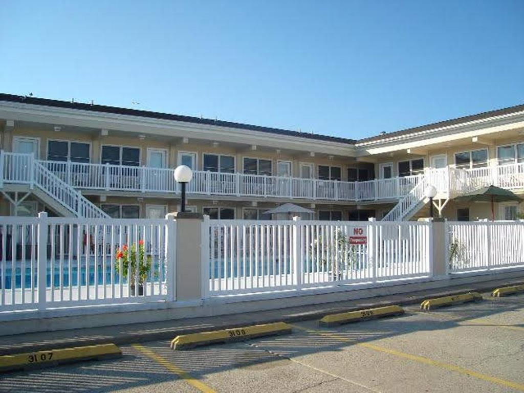 2500 Atlantic Avenue, North Wildwood (North Wildwood Beach Side)