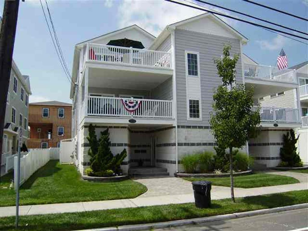 404 E 5th Avenue, North Wildwood (North Wildwood Beach Side)