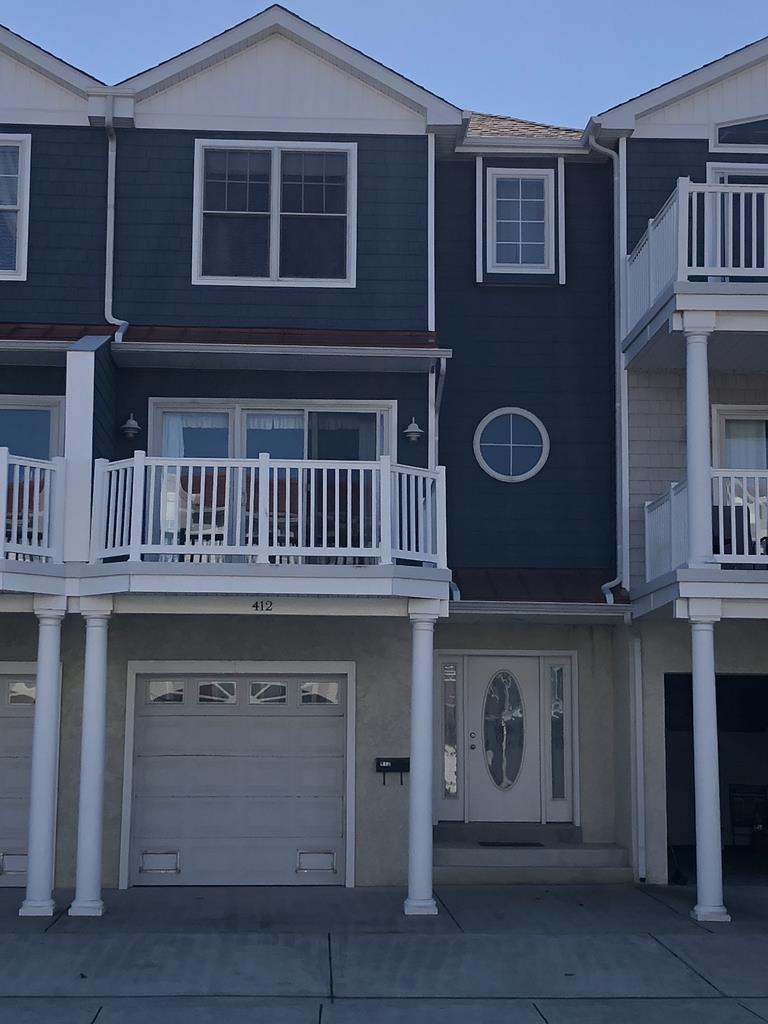 412 E 24th Avenue, North Wildwood (North Wildwood Beach Side)
