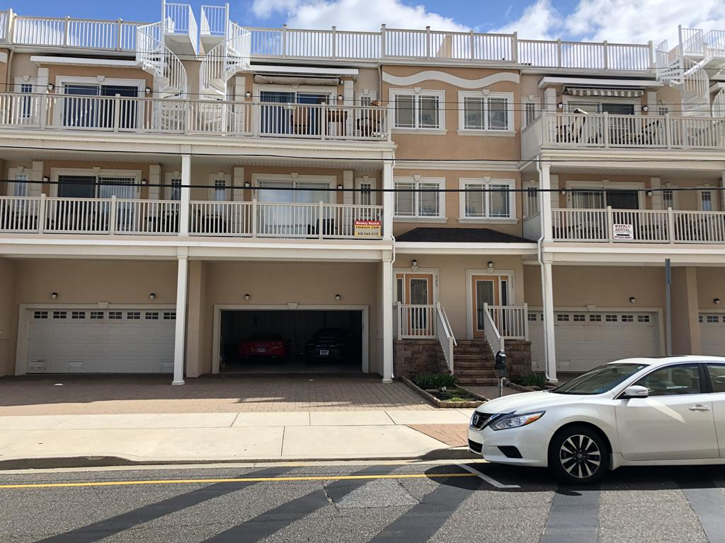509 E 19th Avenue, North Wildwood (North Wildwood Beach Side)