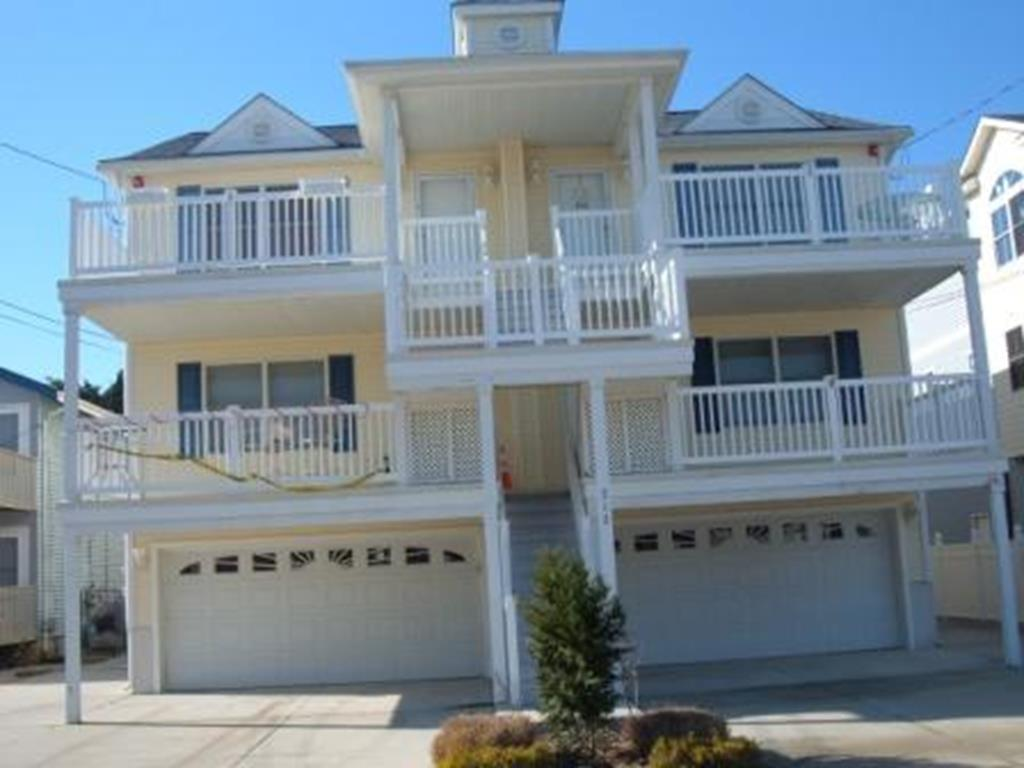 212 E 17th Avenue, North Wildwood (North Wildwood Beach Side)