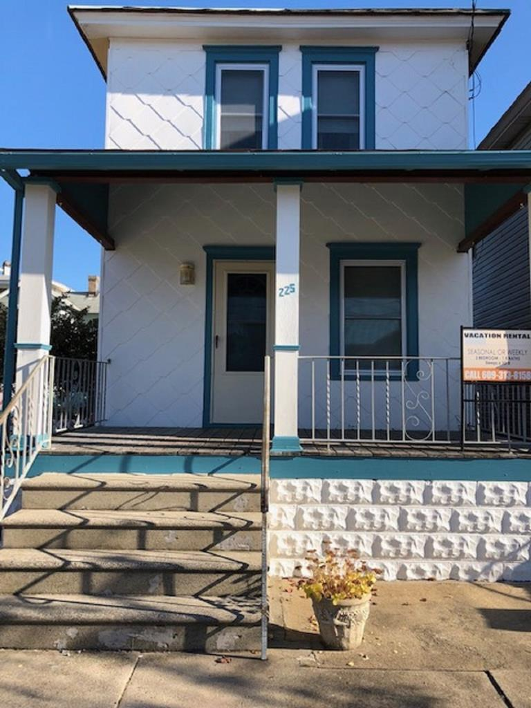 225 E Hand Avenue, Wildwood (Wildwood Beach Side)