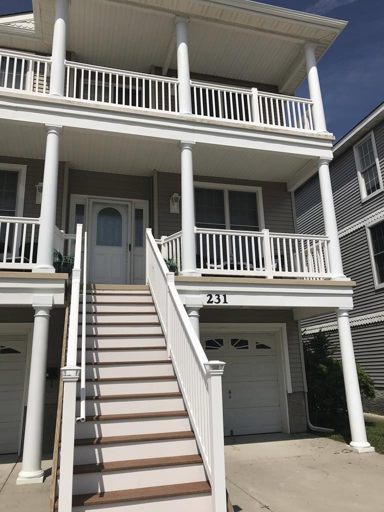 231 E. Taylor, Wildwood (Wildwood Beach Side)