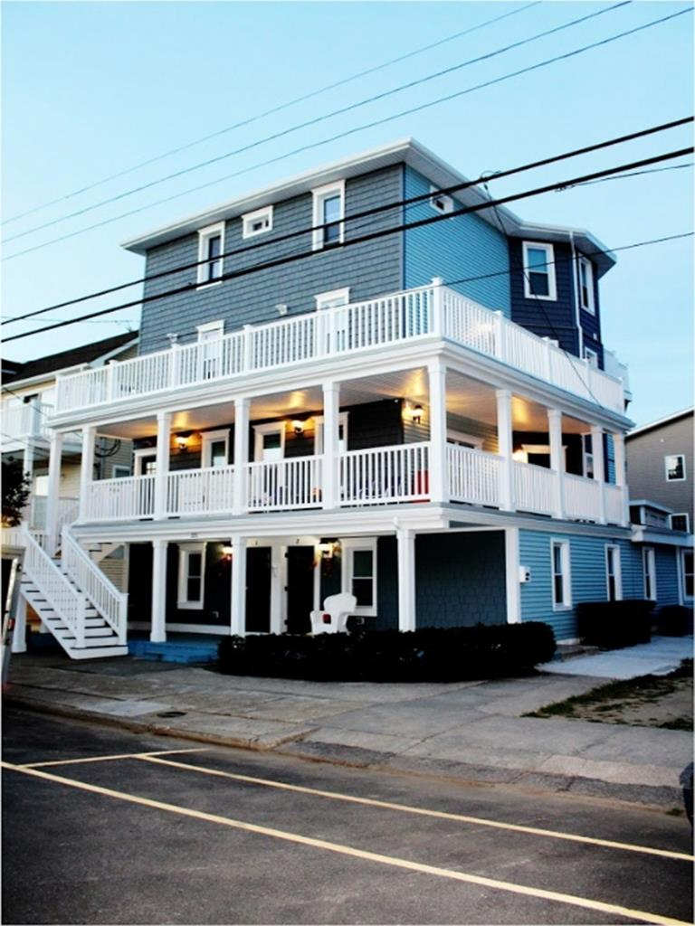 221 E Magnolia, Wildwood (Wildwood Beach Side)