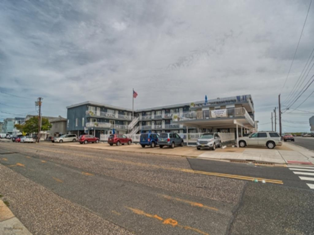 1309 Ocean Avenue, North Wildwood (North Wildwood Beach Side)