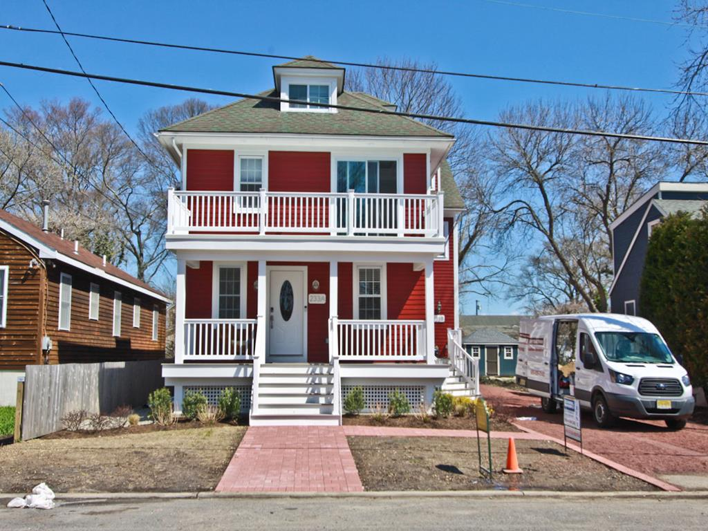Terrific Vacation Rental Homes In Cape May Nj Desatnick Real Estate Download Free Architecture Designs Intelgarnamadebymaigaardcom