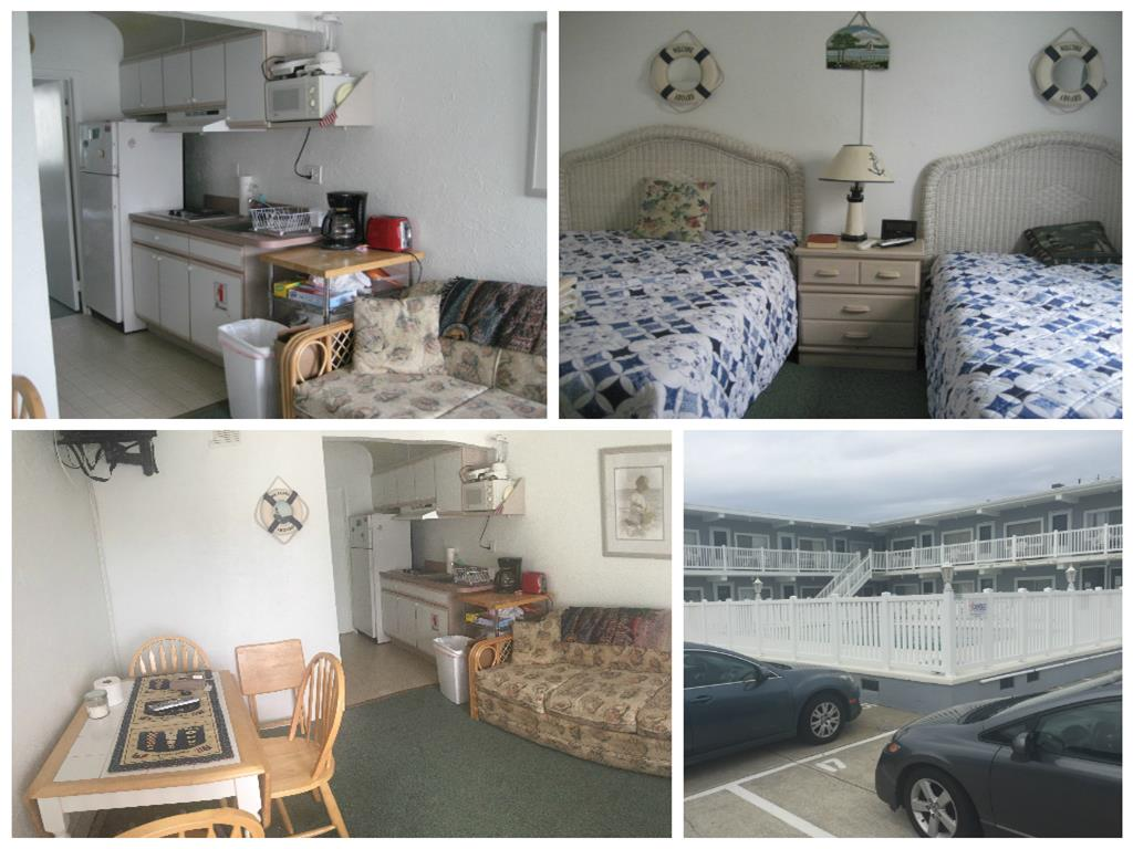 304 Surf Avenue, North Wildwood (North Wildwood Beach Side)