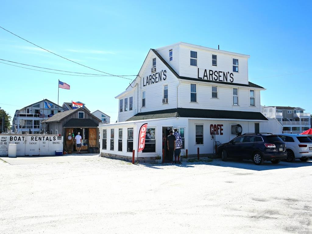 7 Old Sea Isle Boulevard -