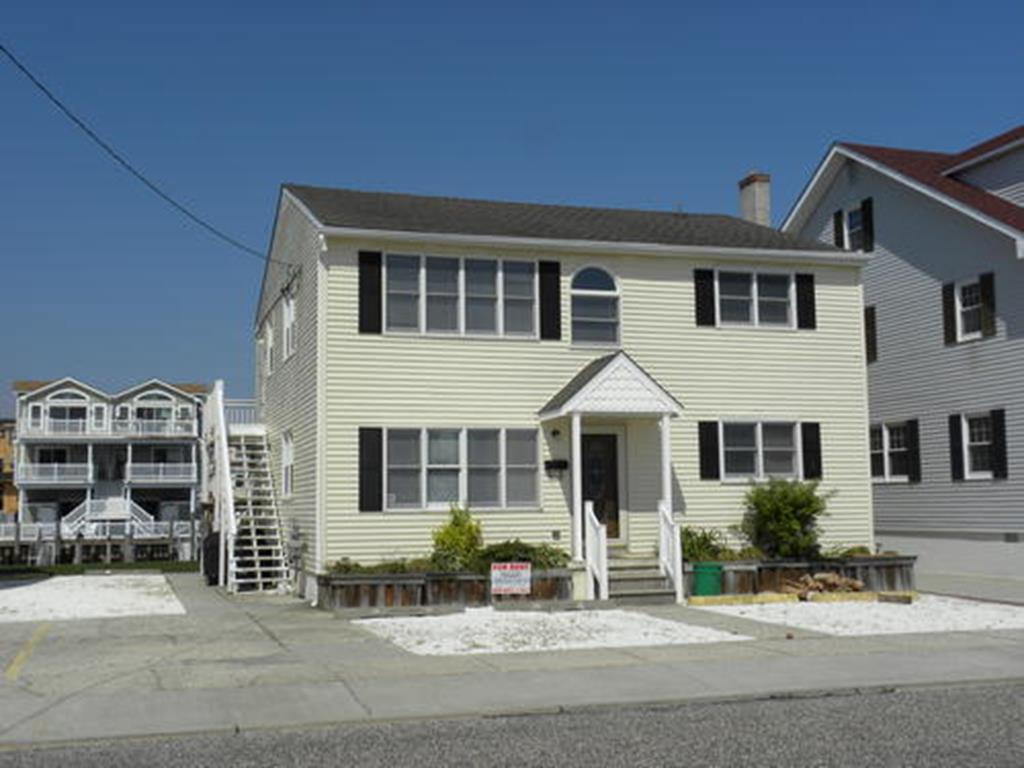 339 45th Place, Sea Isle City (Bay Front)