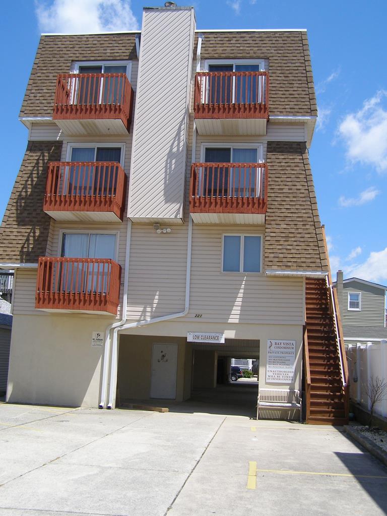 221 87th Street, Sea Isle City (Bay View)