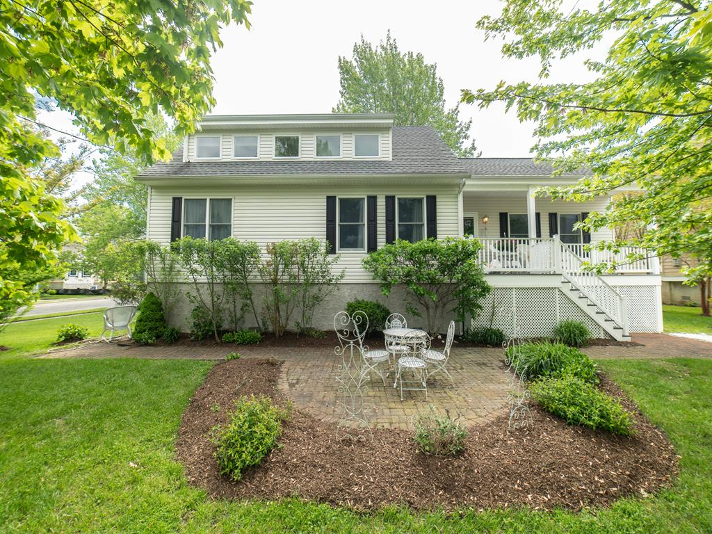 126 Fourth Avenue, West Cape May - Picture 1