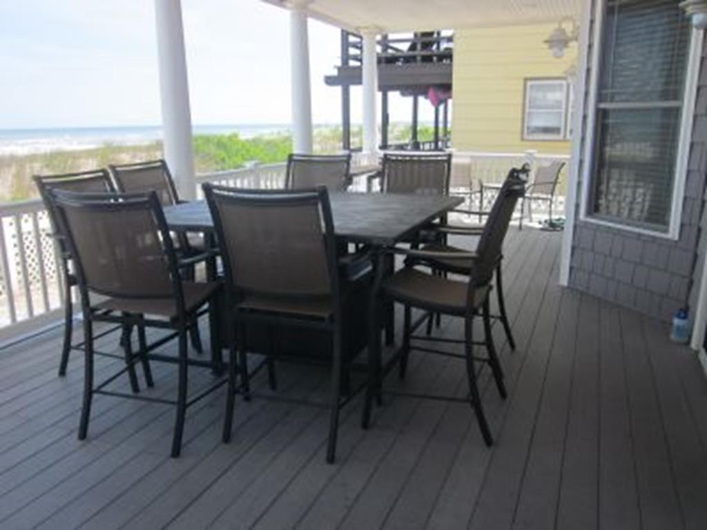 7509 Pleasure, Sea Isle City (Beach Front) - Picture 14