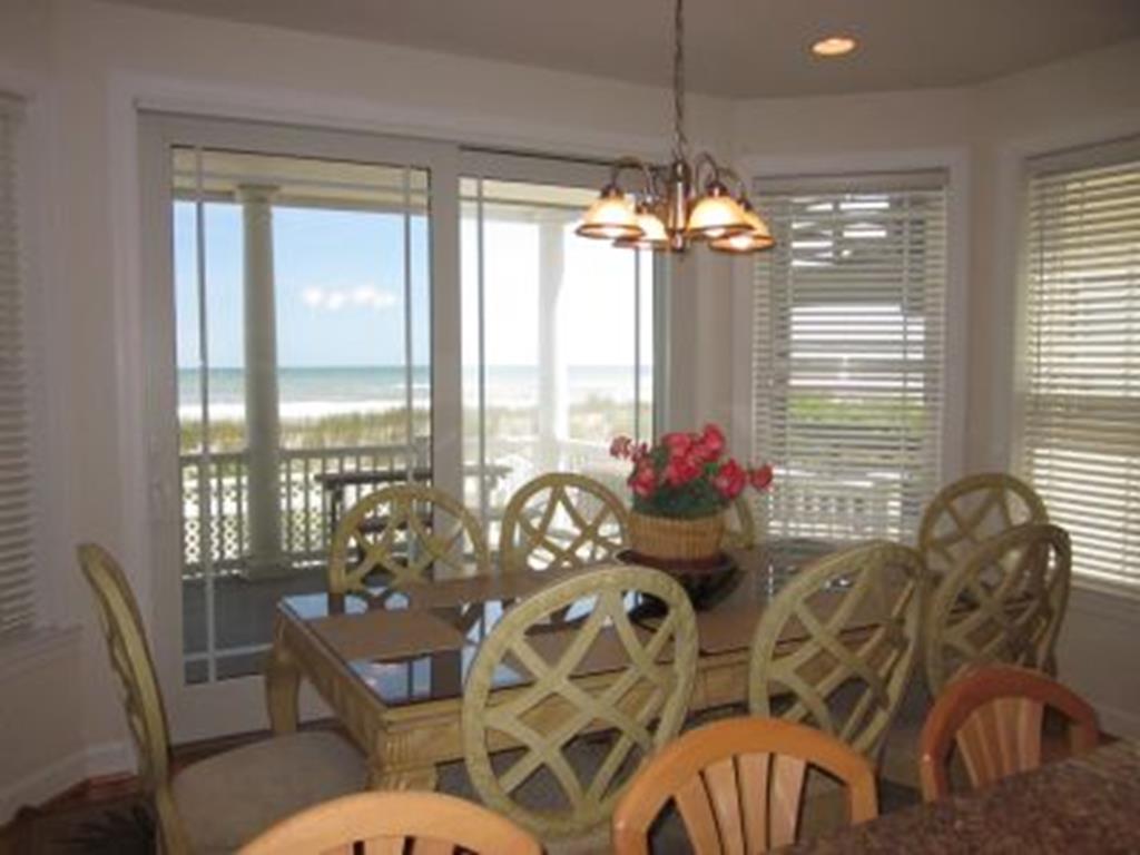 7509 Pleasure, Sea Isle City (Beach Front) - Picture 9