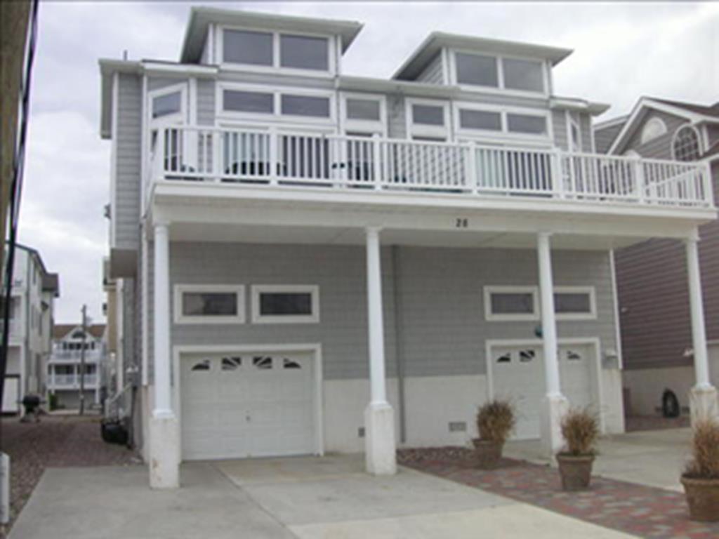 28 32nd Street, Sea Isle (Beach Block) - Picture 1