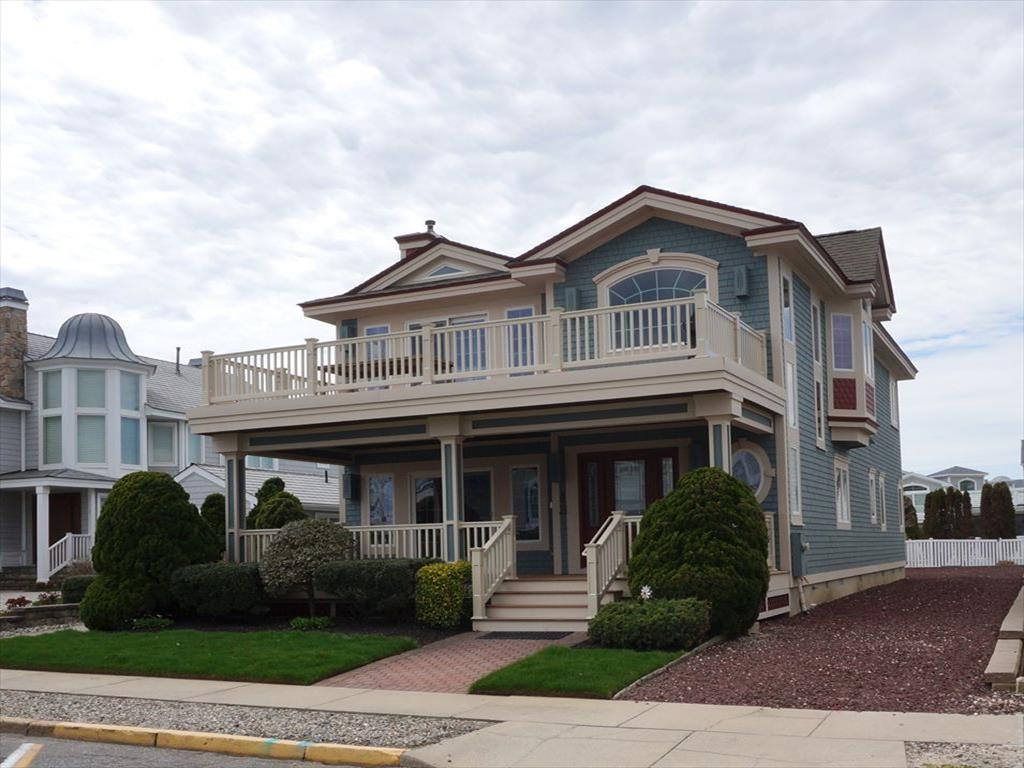 13 85th Street, Stone Harbor (Beach Block) - Picture 26