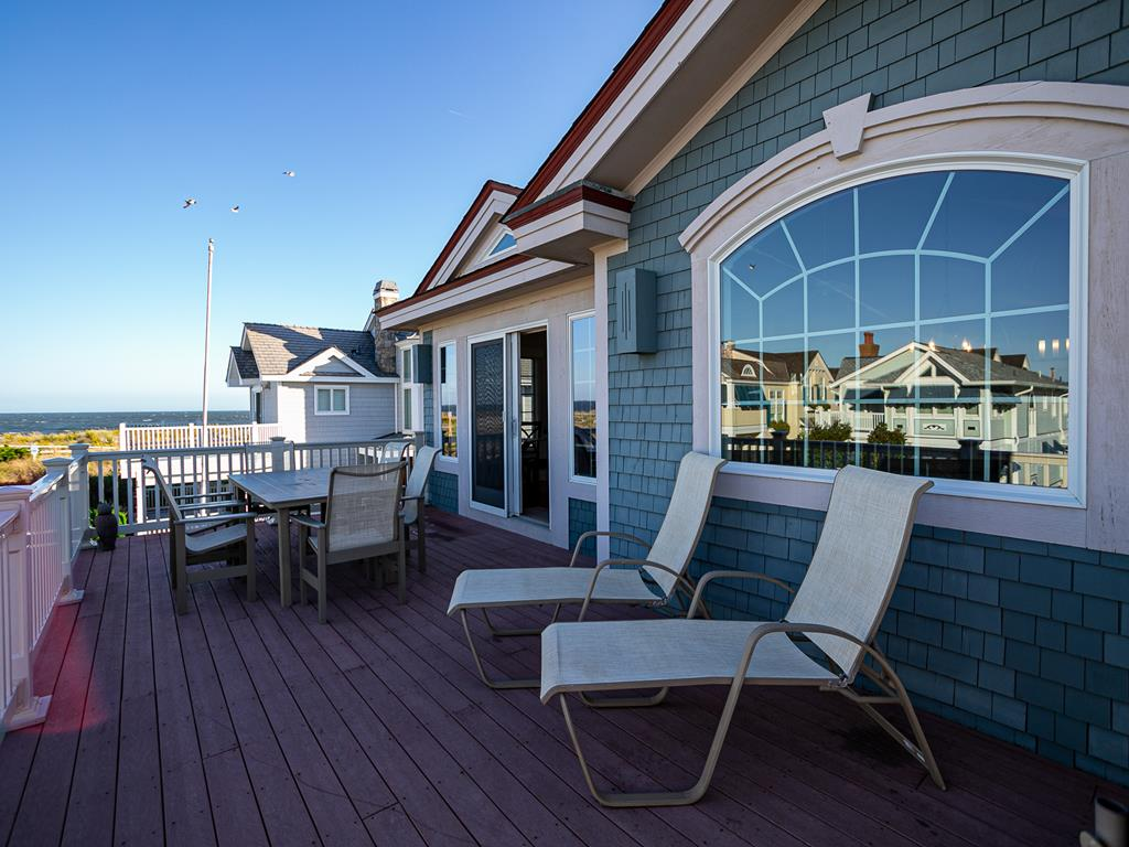 13 85th Street, Stone Harbor (Beach Block) - Picture 4