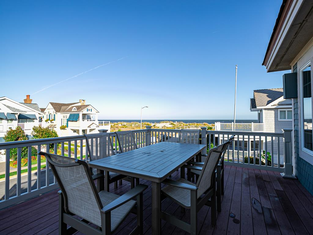 13 85th Street, Stone Harbor (Beach Block) - Picture 5