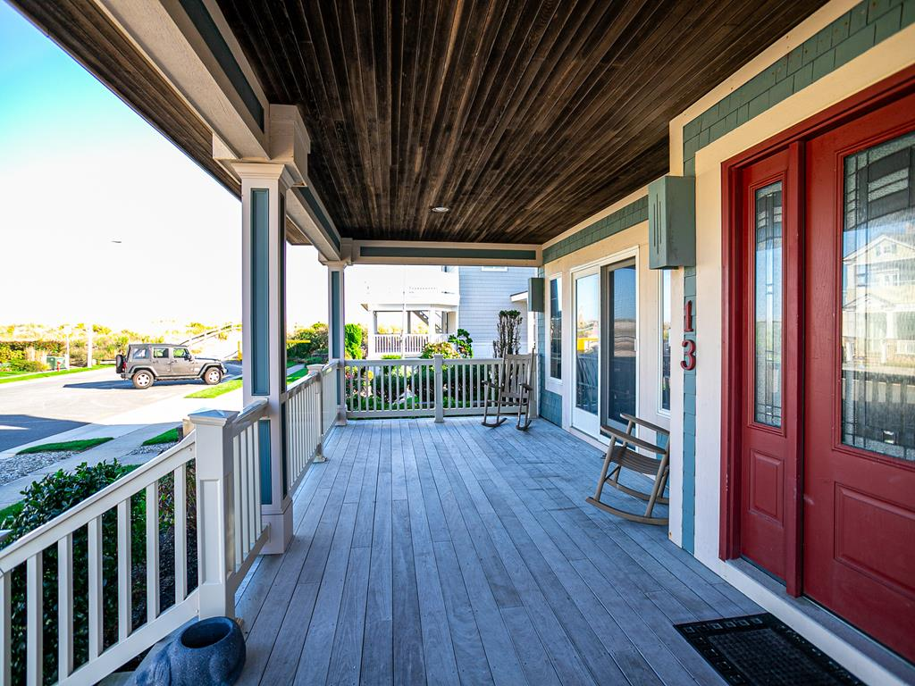 13 85th Street, Stone Harbor (Beach Block) - Picture 7