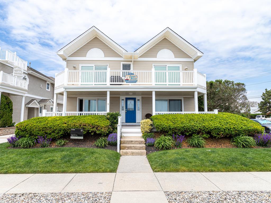 9501 First Avenue, Stone Harbor (Island) - Picture 1