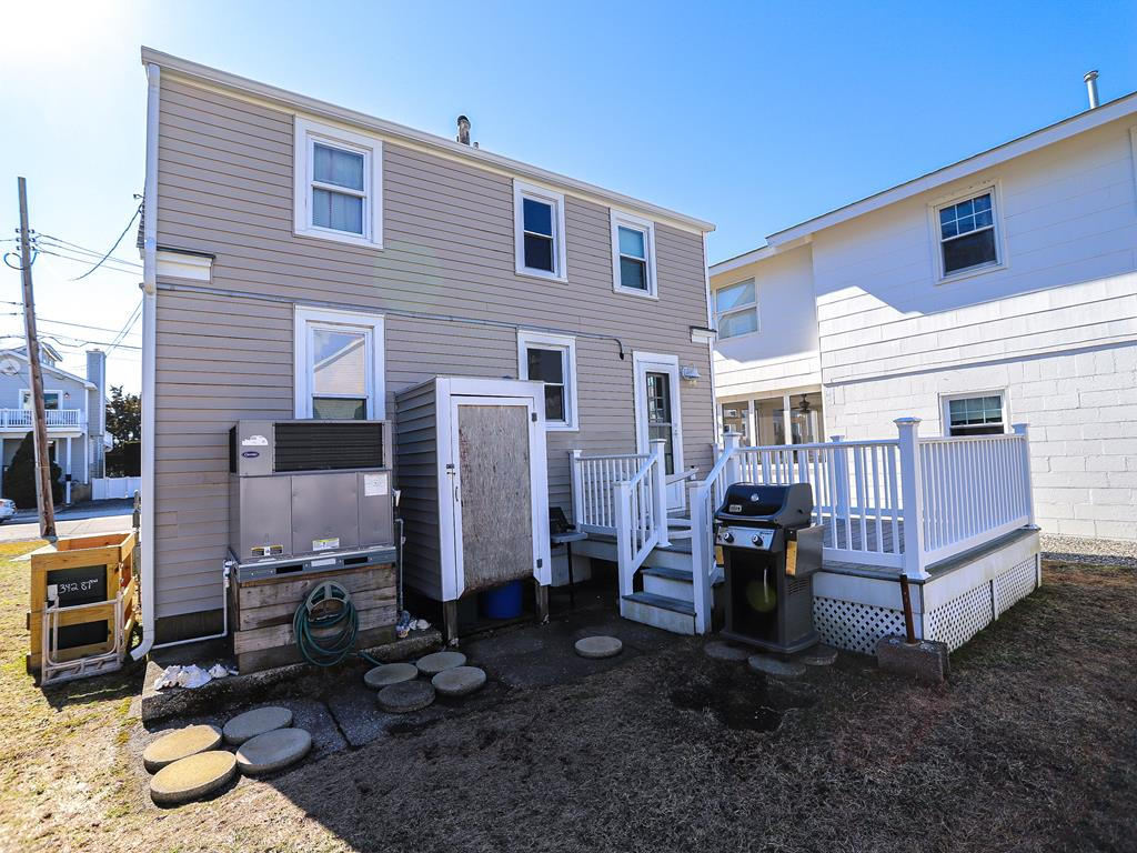 342 87th Street, Stone Harbor (Island) - Picture 9
