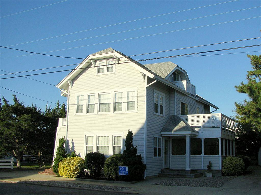 174 93rd Street, Stone Harbor (Island) - Picture 1