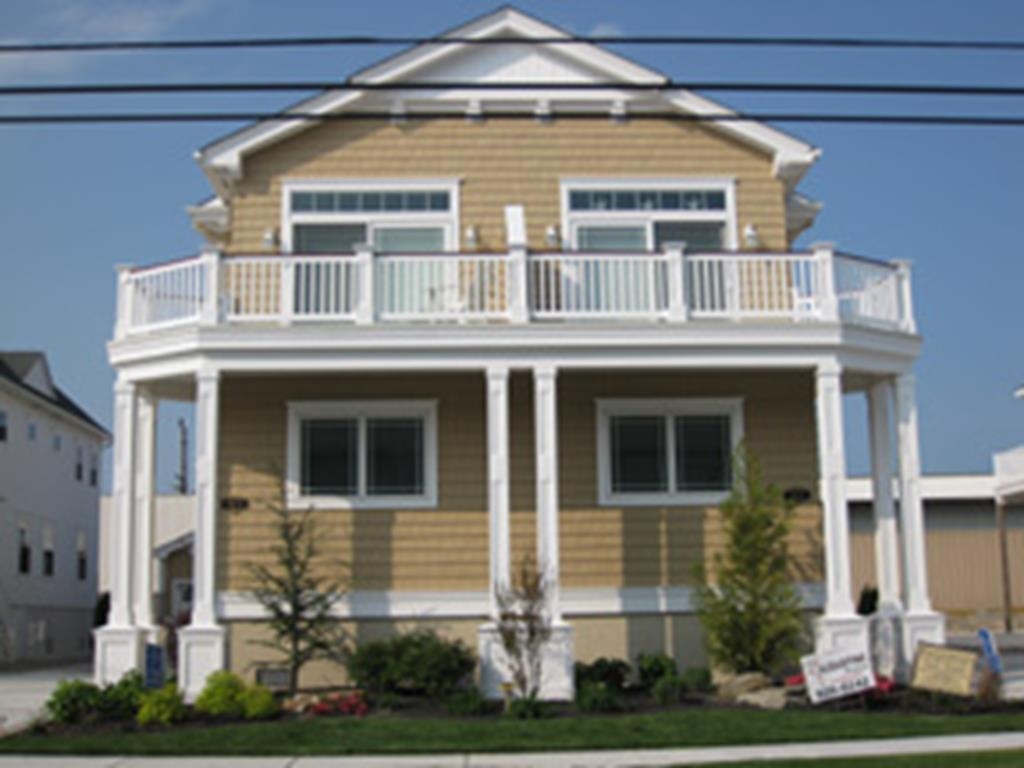 276 81st Street, Stone Harbor (Island) - Picture 1