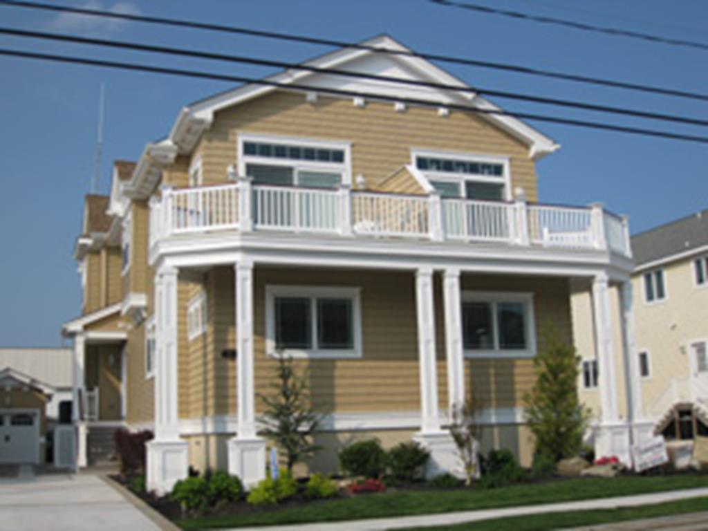 276 81st Street, Stone Harbor (Island) - Picture 3