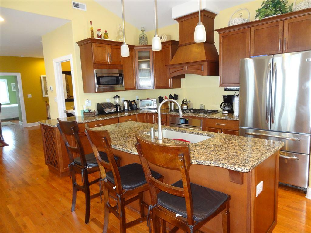 276 81st Street, Stone Harbor (Island) - Picture 7