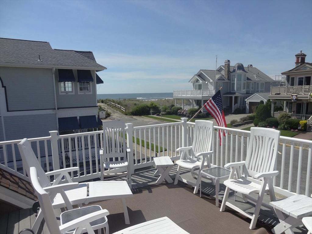 28 85th Street, Stone Harbor (Beach Block) - Picture 14