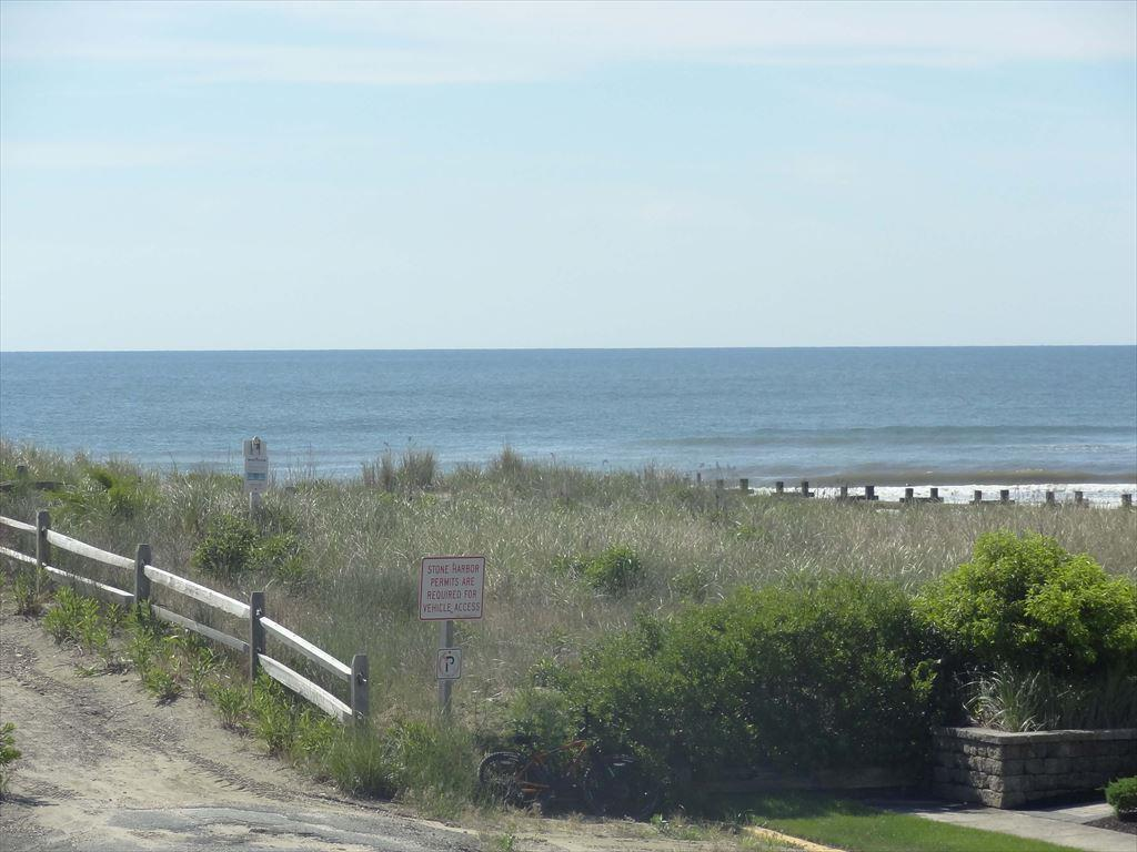 28 85th Street, Stone Harbor (Beach Block) - Picture 15